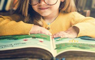 Hay libros infantiles que son auténticas maravillas y que deben estar en cualquier biblioteca