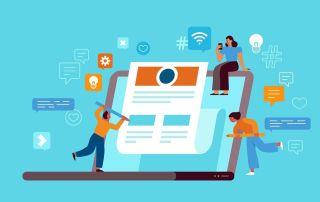 Herramientas alternativas a Hootsuite para gestionar las redes sociales