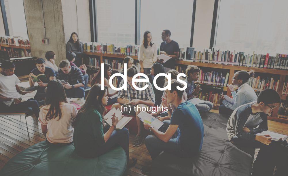 Ideas sobre cómo conectar la biblioteca con las necesidades de información del s.XXI
