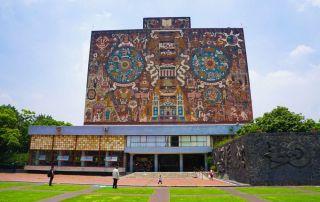 La UNAM pone a disposición del público sus acervos bibliográficos y hemerográficos