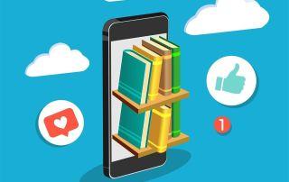 La catalogación de los libros que tenemos en casa ayudará a poner cierto orden en nuestra biblioteca personal