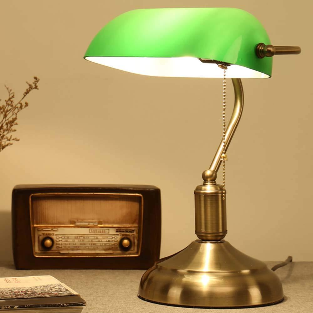 Lámpara de biblioteca