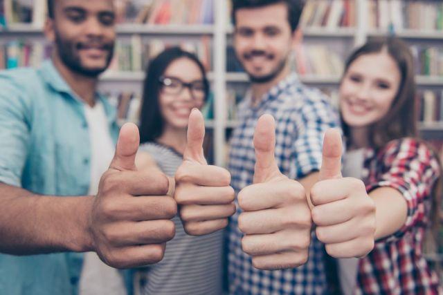 Las bibliotecas ofrecen información, formación y orientación a los desempleados