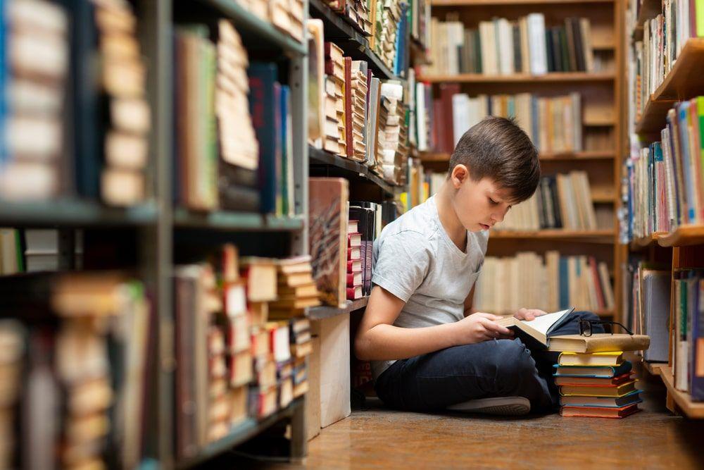 Las bibliotecas son las pobres de la Cultura en cuanto a presupuestos
