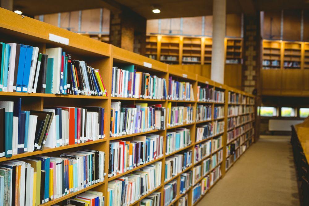 Las bibliotecas tienen que lidiar con necesidades del ayer, del hoy y del mañana