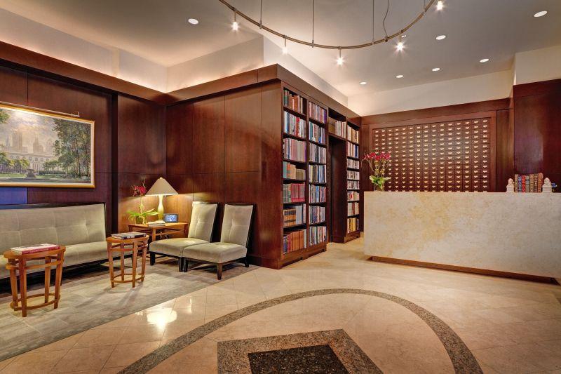 Library Hotel - Nueva York