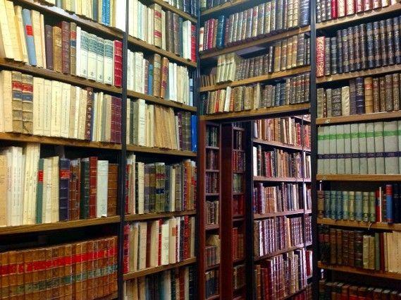 Librería Anticuaria Sanz