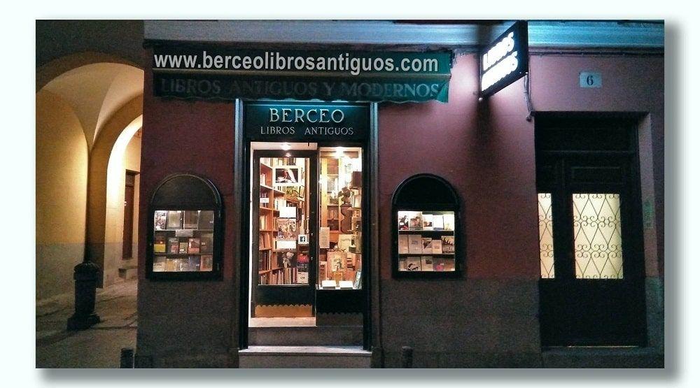 Librería Berceo