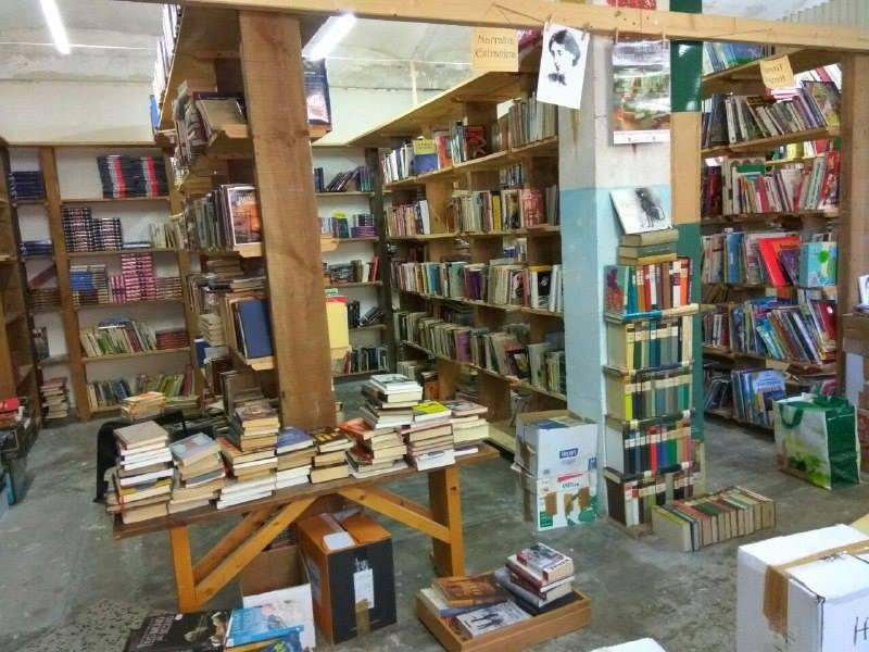 Librería La Leona - Segunda mano