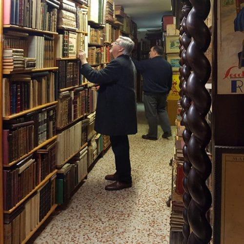 Librería Sánchez