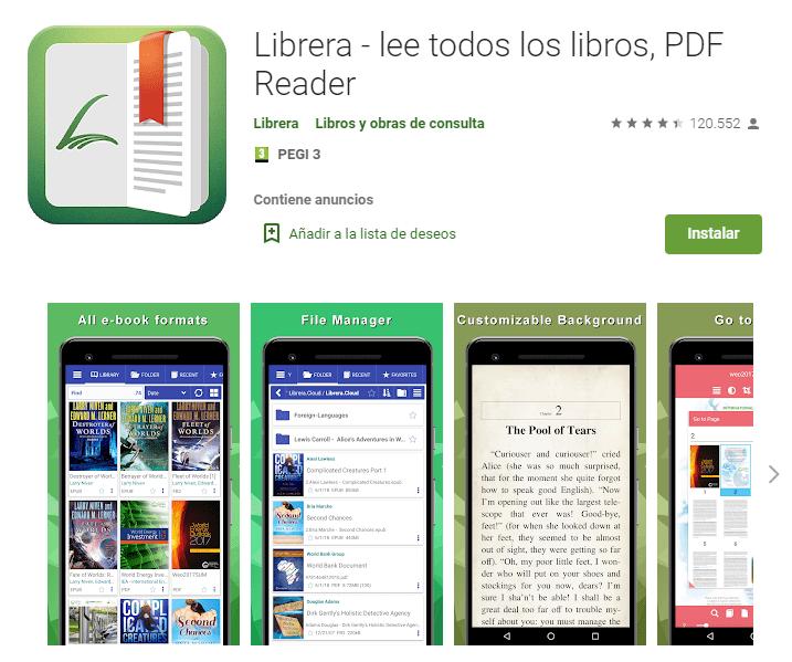 Librera