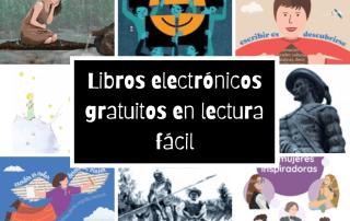 Libros electrónicos gratuitos en lectura fácil