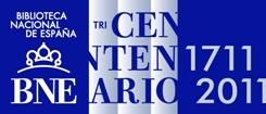 Logo Tricentenario BNE