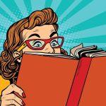 Los lectores frecuentes son los lectores más felices