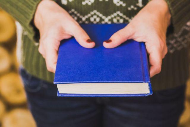 Los libros ocupan un espacio vital en nuestras vidas, pero también en nuestras casas
