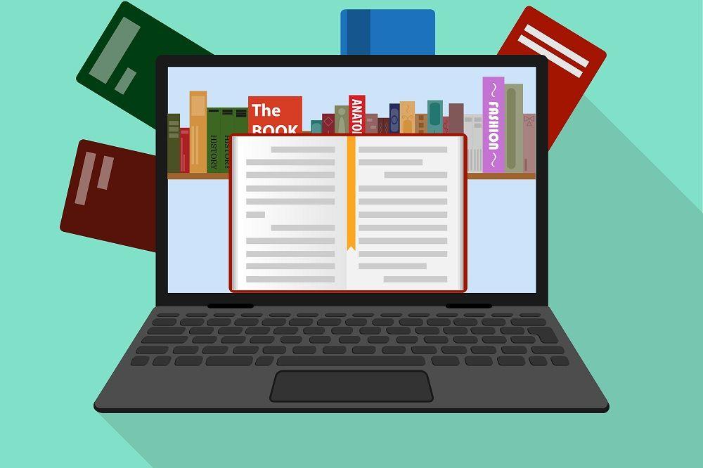 Los principales formatos de archivos de libros electrónicos