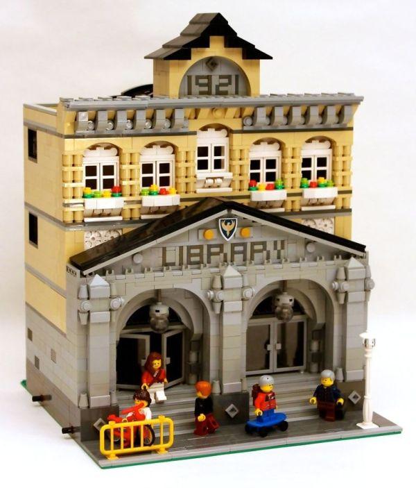 Modular Library 1