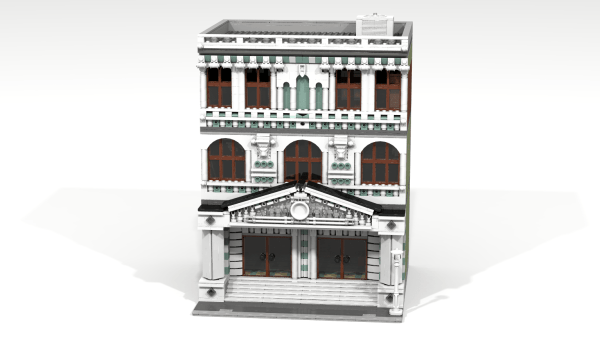 Modular Library 2