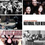 National Film Registre Peliculas 2020 Library of Congress