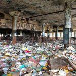 ¿Será la crisis del libro comparable a la crisis del ladrillo?