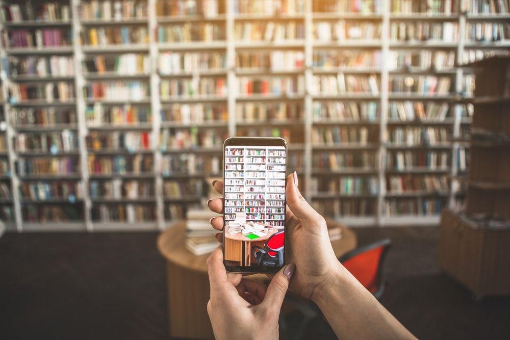 10 retos que las bibliotecas deben asumir para enfrentarse a los desafíos del futuro