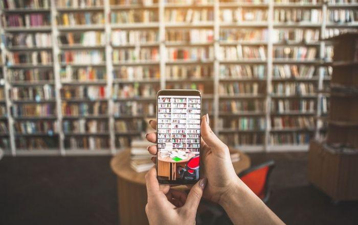 No hay que esperar a que llegue el futuro de las bibliotecas, hay que empezar a trabajarlo ya