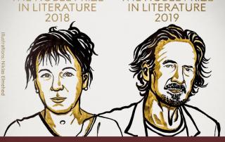 Olga Tokarczuk Peter Handke Premio Nobel de Literatura 2018 2019