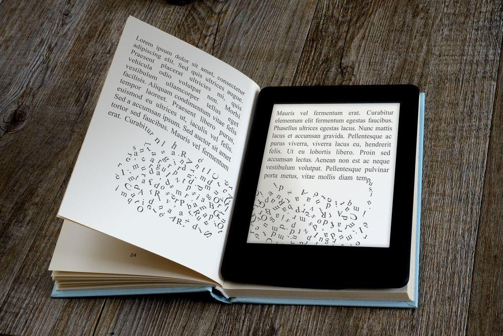 Se reduce el IVA de los libros electrónicos en España