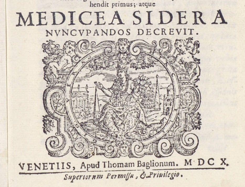 Sidereus Nuncius Magna BNE copia biblioteca digital