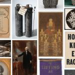 Smithsonian imágenes dominio público