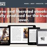 Standard Ebooks libros digitales en dominio público