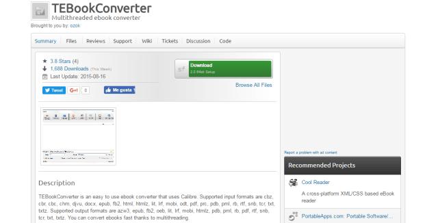 tebookconverter