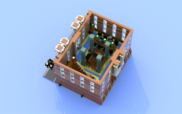 The Modular Library - 2