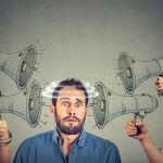 Los 10 puntos del Manifiesto de la comunicación no hostil