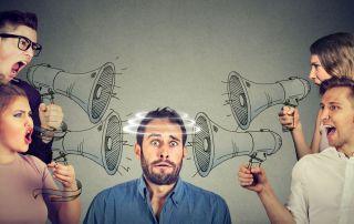 Todos somos capaces de comunicarnos, pero no siempre lo hacemos de la mejor manera posible