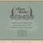 Un océano de libros An Ocean of Books Google