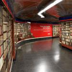 Vodafone da cobertura a la lectura en la línea 2 de Metro de Madrid