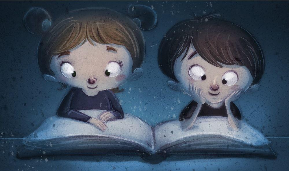 WeebleBooks aprendizaje a través de los libros infantiles