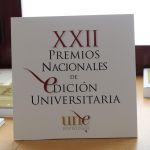 XXII Premios Nacionales de Edición Universitaria