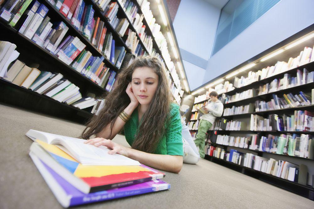 El futuro de la biblioteca se basa en el poder de adaptación