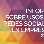 Twitter es la plataforma social más utilizada por parte de las empresas españolas