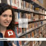 Y estas son las bibliotecas y libros elegidos por Coldplay para esconder sus canciones…
