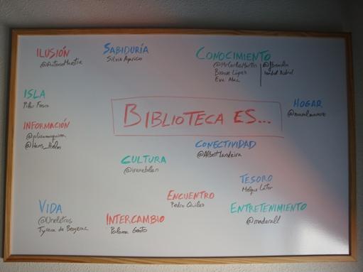 Biblioteca es... 2