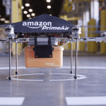 Drones y robots en las bibliotecas… y si no tiempo al tiempo