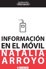 """""""Información en el móvil"""" by Natalia Arroyo"""