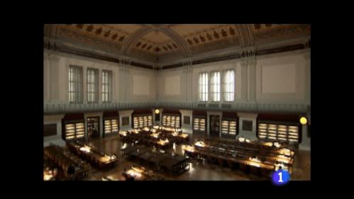 La casa de todos los libros