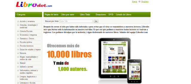 Librodot.com