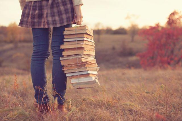 10 sitios web donde vender y/o comprar libros de segunda mano