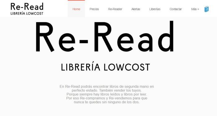 re-read