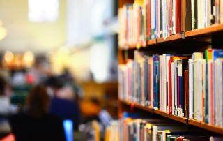 Biblioteca proyectos